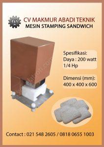 mesin-stamping-sandwich