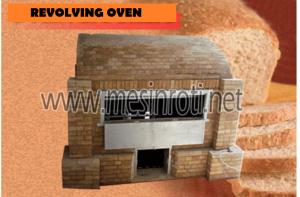 revolving-oven