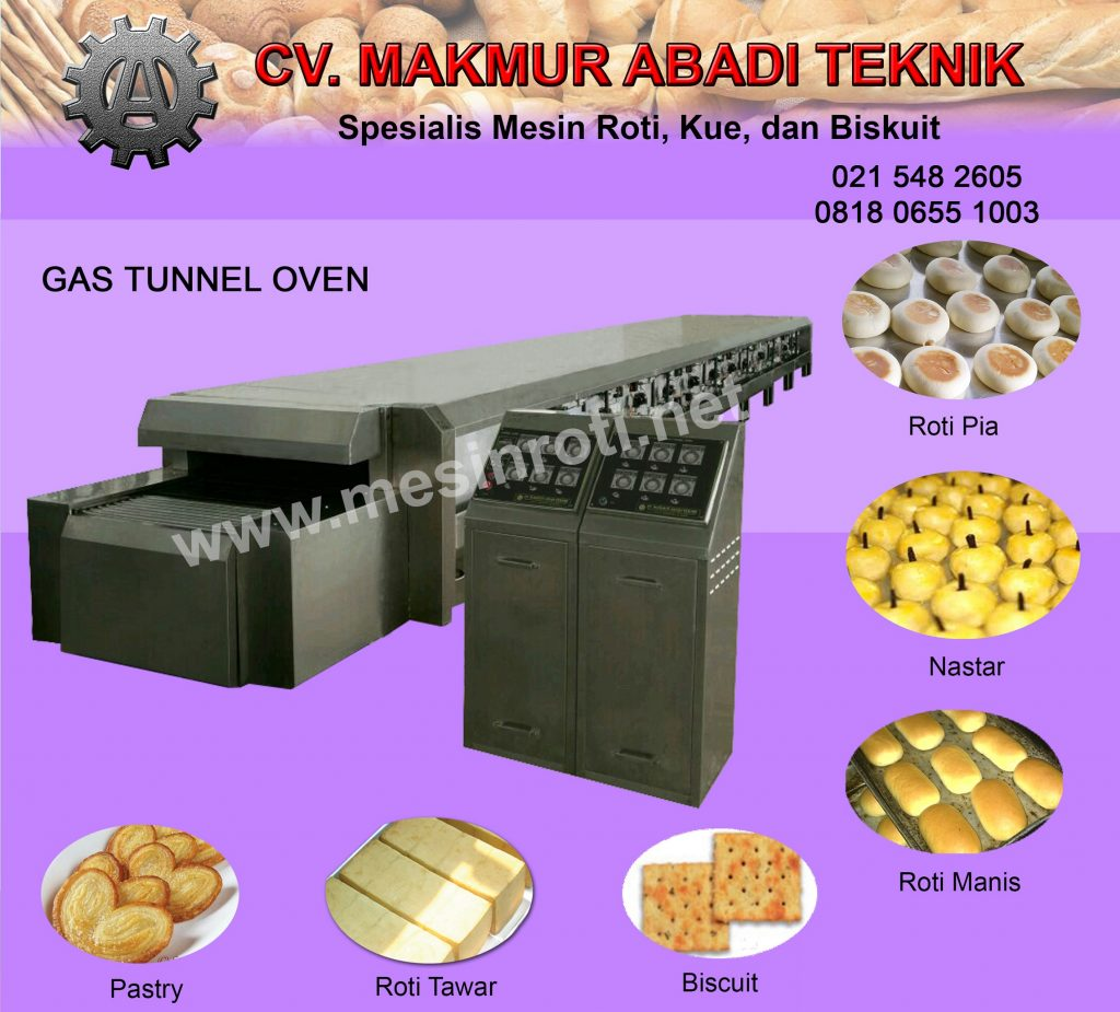 oven-tunnel